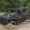 Germany Orders 100 Eagle V 4×4 Vehicles