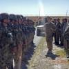 Elite Afghan soldiers complete training
