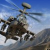 Lockheed Receives Contract for Qatar Apache Targeting and Pilotage Systems