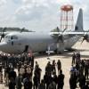 Israel Receives First C-130J Super Hercules: 'Shimshon'