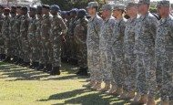 US Army Africa, South African partners kick-off Exercise Shared Accord 13