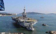 France to deploy aircraft carrier to Gulf in IS fight: report