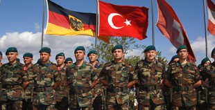 Turkey to withdraw troops from UN peacekeeping force in Lebanon