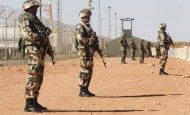 Algeria army boosts forces on Tunisia border: minister