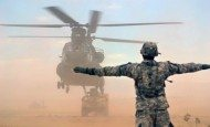 Global Military Helicopters Market Takes Wing Despite Budget Cuts