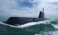 South Korea Launches 4th 1,800-ton Submarine