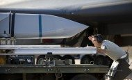 Anti-Ship Missile Prototype Conducts First Solo Test Flight