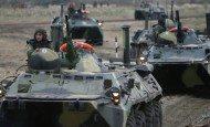 No Syrian Scenario at Zapad-2013 Drills – Russia