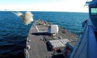 BAE Systems Secures RAN Gun Contract