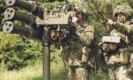 UK MoD Orders More Starstreak Missiles