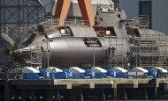 Silent and Unseen: the Next Generation of Israeli Submarines