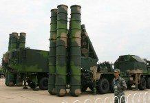 FD-2000 Air Defense Missile