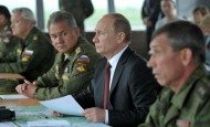 Russian defense minister due in Brazil for talks