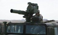 Raytheon Test Fires Enhanced Anti-Tank Weapon System