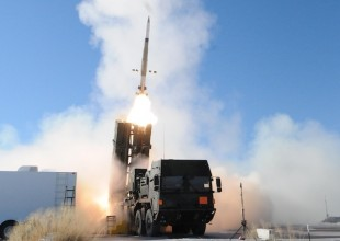 MEADS Key for German Air Defense, Backers Say