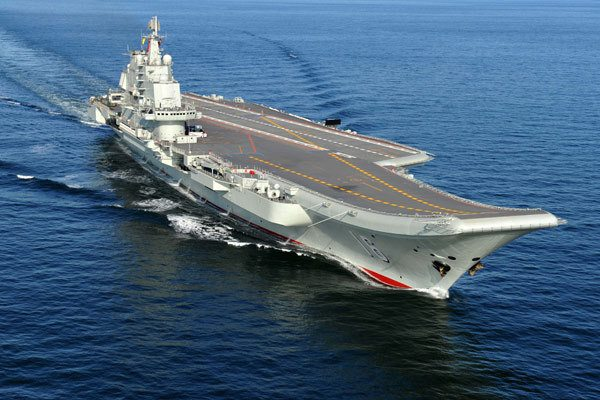 In This Handout Image Provided By The U S Navy Nimitz Cl Aircraft Carrier