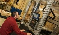 3D electronic printing holds promise of various applications for Soldiers