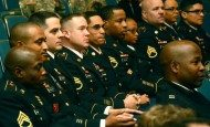 Cyberspace warriors graduate with Army's newest military occupational specialty