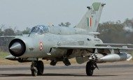 India to Retire Last MiG-21FL Fighter Aircraft