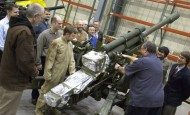 US, Canada partner to upgrade Canadian howitzer