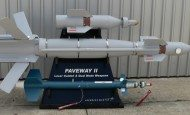 Raytheon Demos Enhanced Paveway II GBU-50s For French Airforce