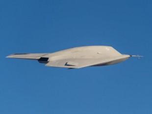 Taranis UCAV Demos Stealth Capabilities In Second Phase of Flight Trials