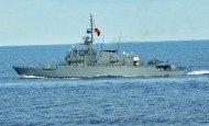 Successful Sea Acceptance Trials of Colombian Almirante Padilla-class Frigates
