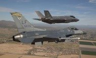 F-35 Fleet Surpasses 15,000 Flying Hours