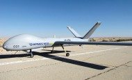 Unmanned Aerial Vehicles: Electric UAVs 2014-2024