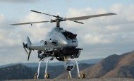 Northrop, Yamaha Motor, Collaborate on Unmanned Helicopter System