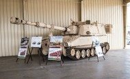 Army inducts self-propelled howitzer into low-rate initial production