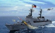 China fears spur Philippine naval upgrade