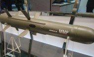 MBDA Unveils First 5th Gen Battlefield Missile