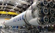 SpaceX sues USAF, citing unfair contractor monopoly