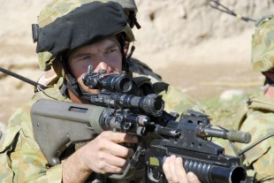 New Rifles for NZDF
