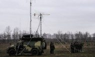 Russia to Test New Mobile Communications System during Vostok-2014 Exercise