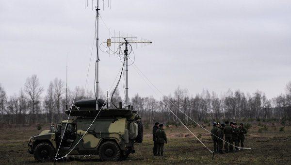 communications radar and electronic warfare pdf