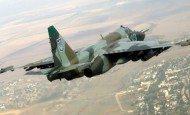 Fighter jet shot down over rebel-held east Ukraine