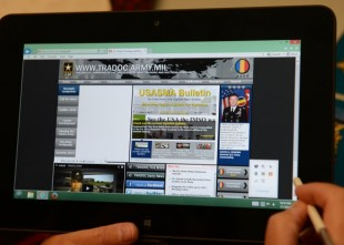 US Army moving education content to cloud for better access
