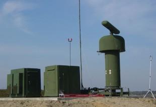 Exelis to Supply High-Performance Radar To Saudi National Guard