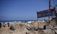 World Cup fans killed as Israel raid hits Gaza cafe