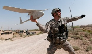 Nano-Hyperspec Sensor Payload For Small Hand-Launched UAVs