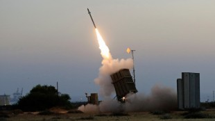 INFORMS Study on Iron Dome Asks: What Was its Impact?