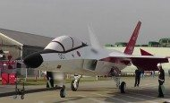 Japan Unveils Stealth Fighter Test Bed