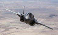 DOD and Lockheed Announce Principle Agreement on Purchase of F-35s