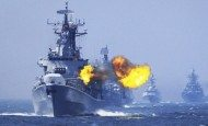 Joint Drills Boost Chinese Navy