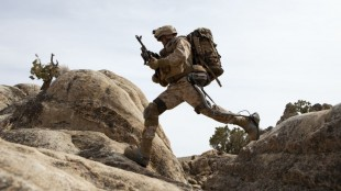 US Navy to Test and Evaluate Lockheed Martin Industrial Exoskeletons