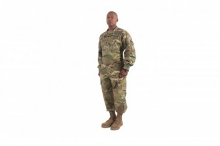 US Army to get new camo uniform beginning next summer