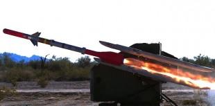 Raytheon AI3 missile intercepts first cruise missile target