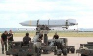 Lockheed orders more cruise missile bodies from Exelis